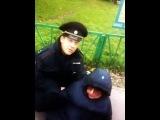 ЖЕСТЬ!!! Полиция задержала особо опасную преступницу - пирожками торговала у метро без лицензии