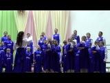 Отчетный концерт в ДМШ№71 17 мая 2013 г.